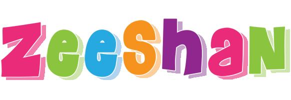 Zeeshan friday logo