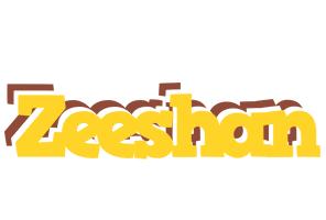 Zeeshan hotcup logo