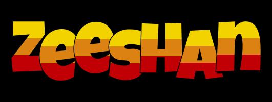 Zeeshan jungle logo