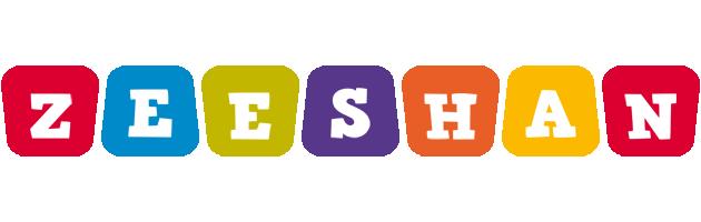 Zeeshan kiddo logo