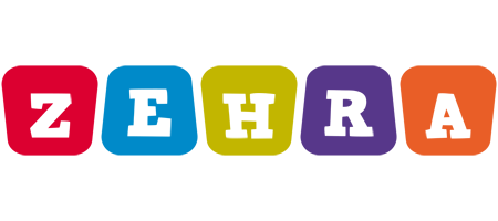 Zehra daycare logo