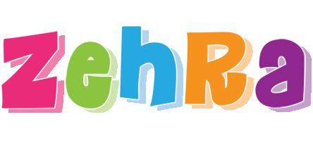 Zehra friday logo