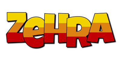 Zehra jungle logo