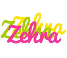 Zehra sweets logo