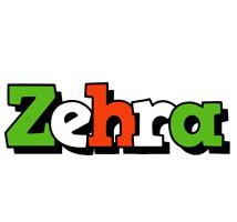Zehra venezia logo