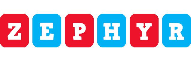 Zephyr diesel logo