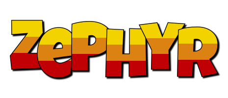 Zephyr jungle logo