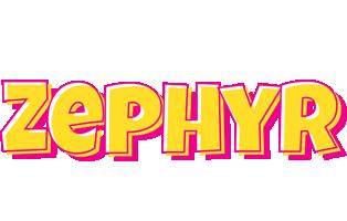 Zephyr kaboom logo