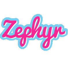 Zephyr popstar logo