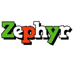 Zephyr venezia logo