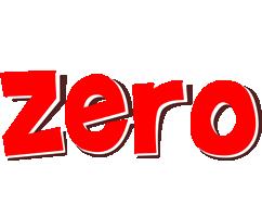 Zero basket logo