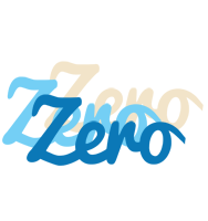 Zero breeze logo
