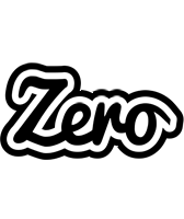 Zero chess logo