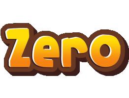 Zero cookies logo