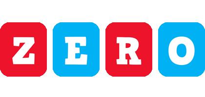 Zero diesel logo