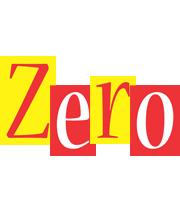 Zero errors logo