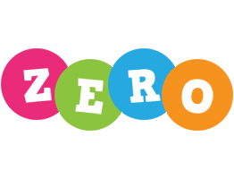 Zero friends logo