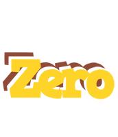 Zero hotcup logo
