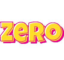 Zero kaboom logo