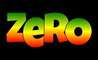 Zero mango logo
