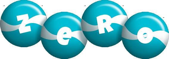 Zero messi logo