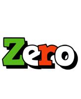 Zero venezia logo