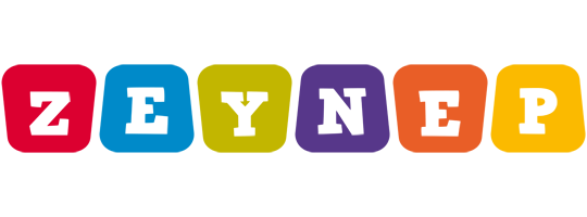 Zeynep kiddo logo