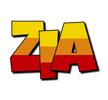 Zia jungle logo