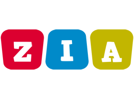 Zia kiddo logo