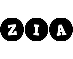 Zia tools logo