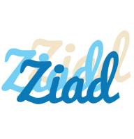 Ziad breeze logo