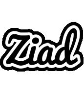 Ziad chess logo