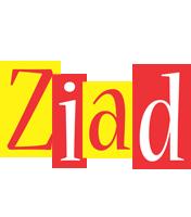 Ziad errors logo