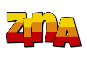 Zina jungle logo