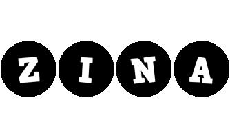 Zina tools logo