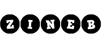 Zineb tools logo