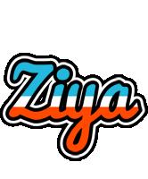 Ziya america logo