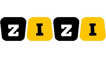 Zizi boots logo
