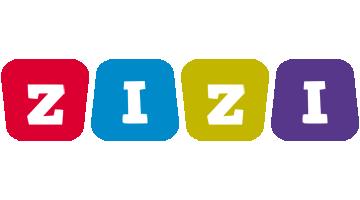 Zizi daycare logo