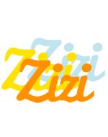 Zizi energy logo