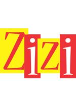 Zizi errors logo