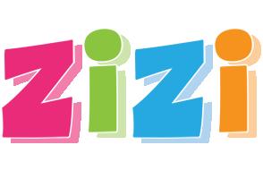 Zizi friday logo