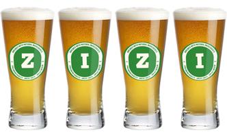 Zizi lager logo