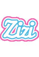 Zizi outdoors logo