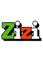 Zizi venezia logo