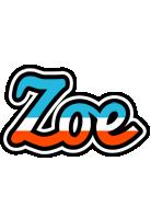 Zoe america logo