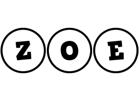 Zoe handy logo