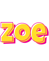 Zoe kaboom logo