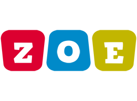 Zoe kiddo logo
