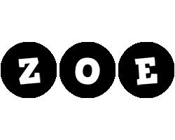 Zoe tools logo